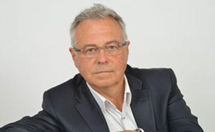Levée de fonds Guy Trocellier, Président de l'Académie de Golf de Tassin