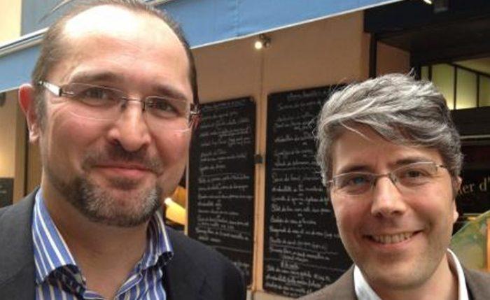 Haussmann Innovation restructure son capital