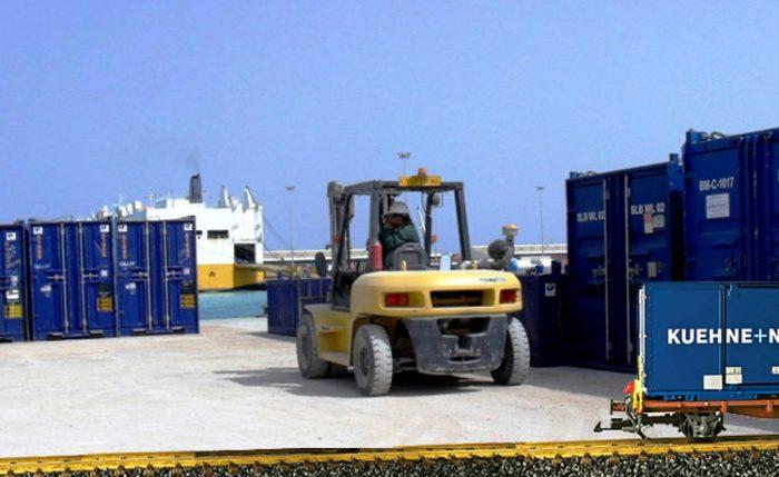 Médiation Vincent Dumont Directeur Général de JOUD LIBYA