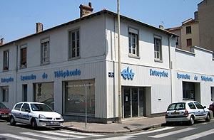 L'Entreprise Lyonnaise de Téléphonie cède à VDI Télécom
